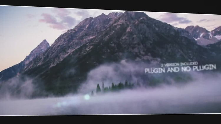 Another World: After Effects Templates