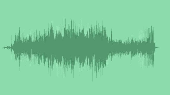 Electro Bells: Royalty Free Music
