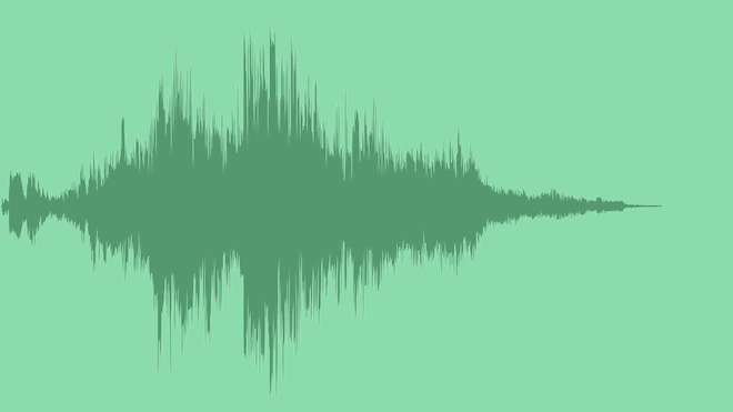 Minimal Clean Logo: Royalty Free Music