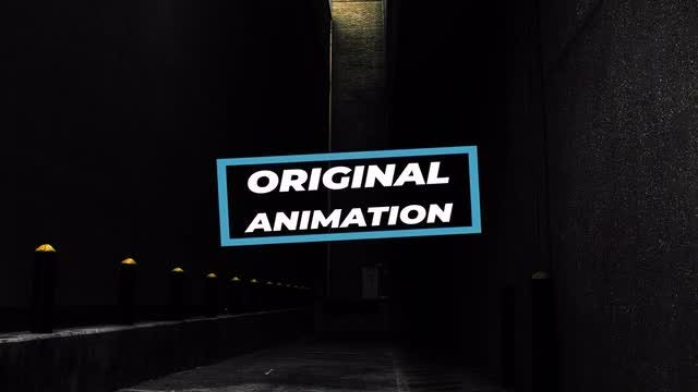 Stylish Titles: Motion Graphics Templates