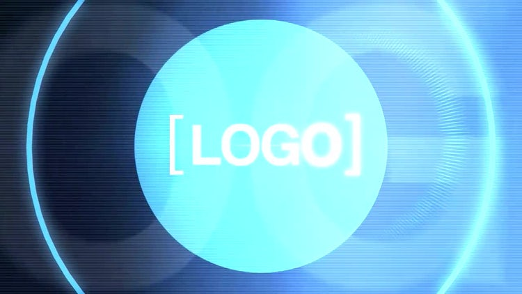 Logo Hoop: After Effects Templates