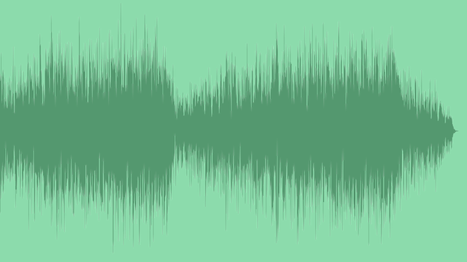 The Dance Is: Royalty Free Music