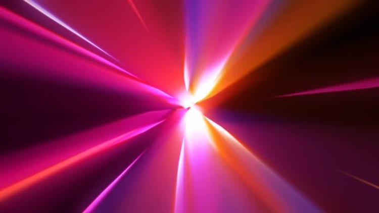 Laser Beam Show 4K: Stock Motion Graphics
