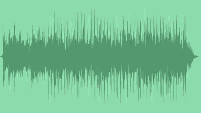 Easy Inspiration: Royalty Free Music