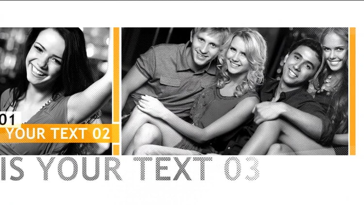 BK Piece: After Effects Templates