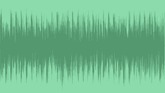 Electro Loop: Royalty Free Music
