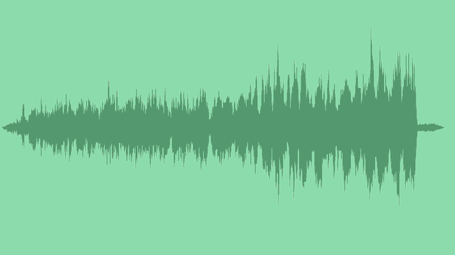 Welcome Back: Royalty Free Music
