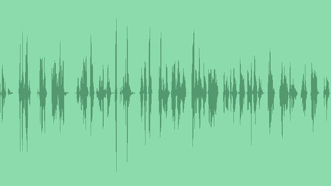 Drunk Conversation: Sound Effects
