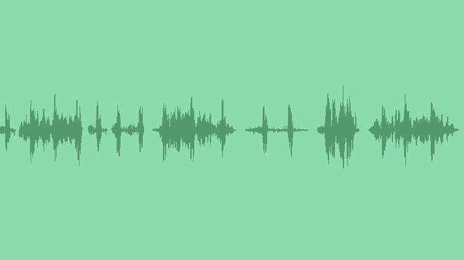 Run: Sound Effects