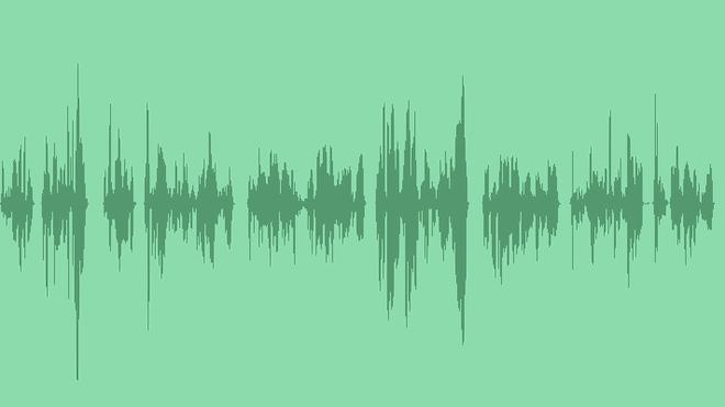 Unknown Language: Sound Effects