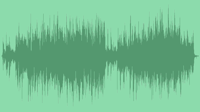 For Inspiration: Royalty Free Music