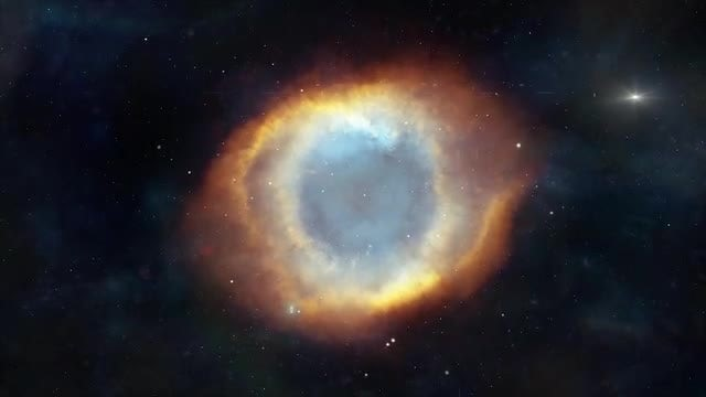 Helix Nebula Approach: Stock Motion Graphics