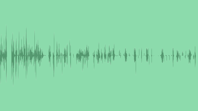 Glitch Infografics Pack: Sound Effects