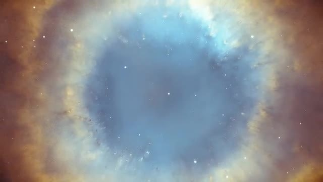 Helix Nebula Reveal: Stock Motion Graphics