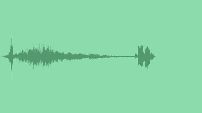 Hi-Tech Corporate Logo: Royalty Free Music