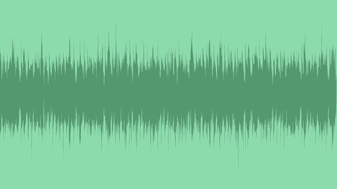 Electro House Loop: Royalty Free Music