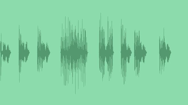 Machine Gun Fire: Sound Effects