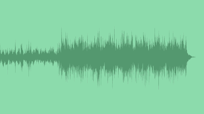 Corporate Inspire Promo: Royalty Free Music