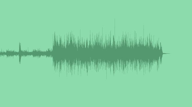 Electro Intro: Royalty Free Music