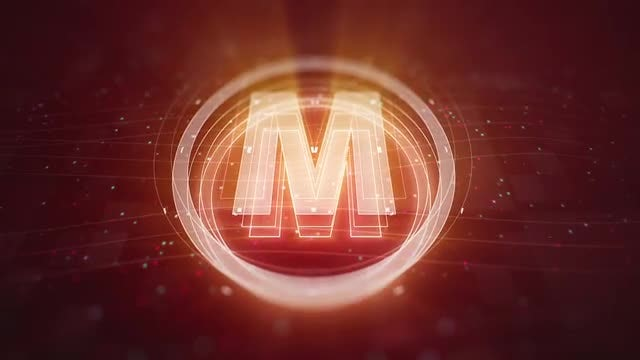 Hi-Tech Logo Reveal: After Effects Templates