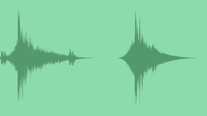 Atmosphere Logo 2: Royalty Free Music