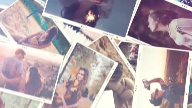 Journey Memories: After Effects Templates