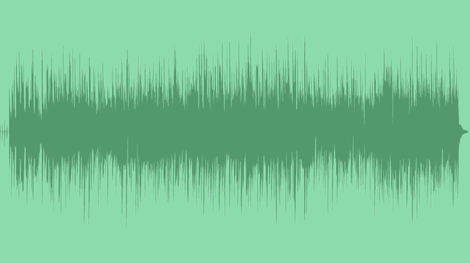 Mystery Level: Royalty Free Music