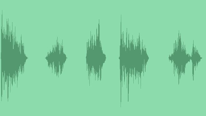 Roar: Sound Effects