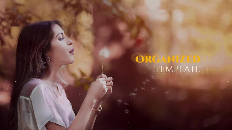 Smooth Love - Mosaic Slideshow: After Effects Templates
