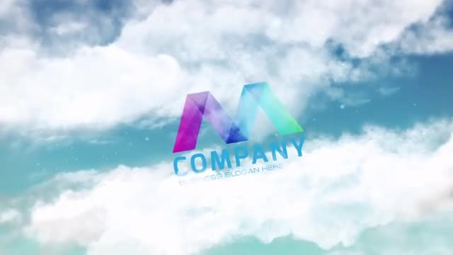 Bright Sky Intro: After Effects Templates