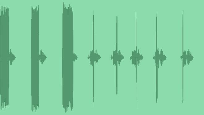 Beep: Sound Effects
