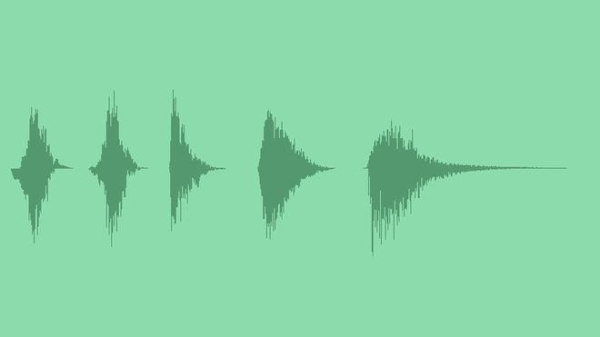 Futuristic Digital Soundfx: Sound Effects