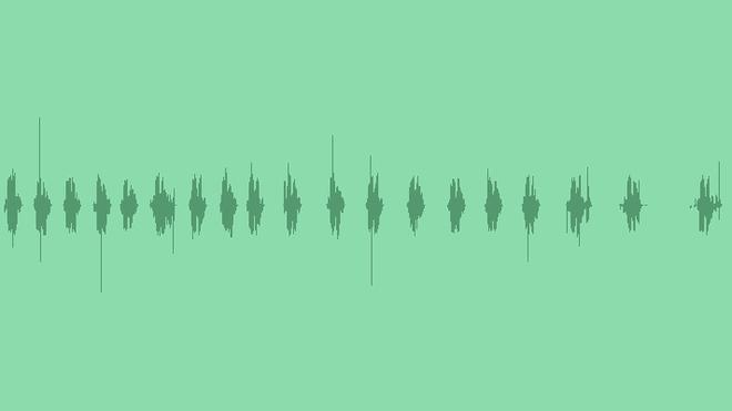 Stone Work: Sound Effects
