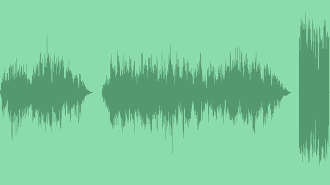 Digital Language: Sound Effects