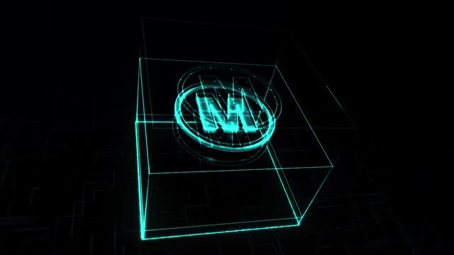 Hi-Tech Logo: After Effects Templates