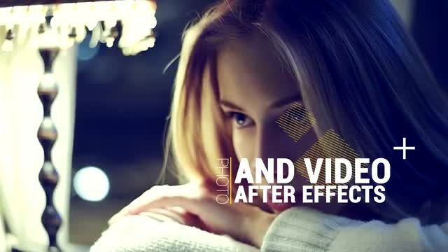 Dynamic : After Effects Templates