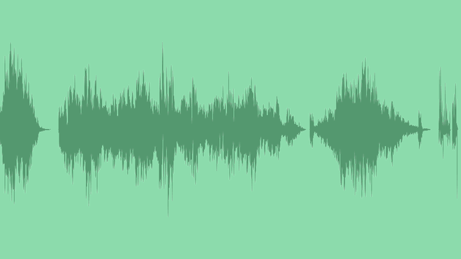 Sound Design Variety Pack: Sound Effects