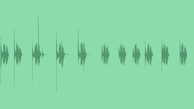Billiards: Sound Effects