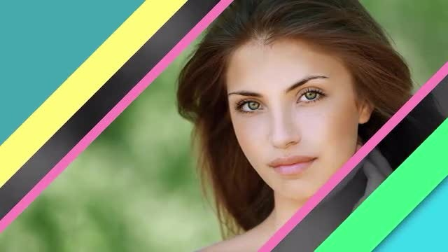 Graphic Pop: After Effects Templates