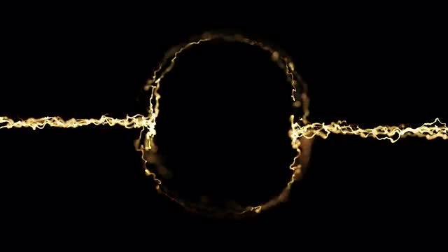 Electric Orb: Stock Motion Graphics