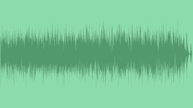 Optimistic and Serene: Royalty Free Music