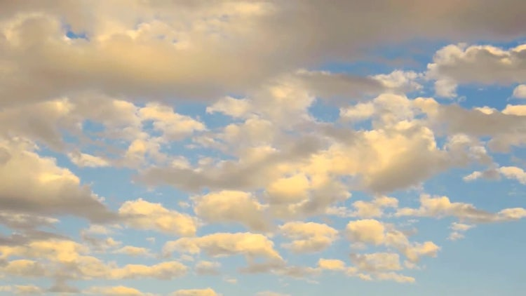 Movie Bros Clouds: Stock Video