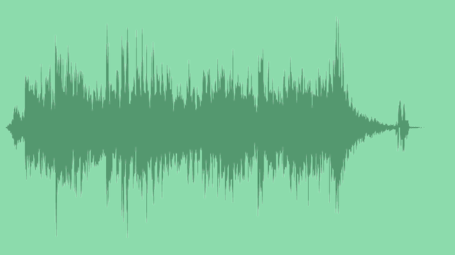 Bell Ambient Logo 3: Royalty Free Music