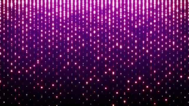 Shimmer Strings: Stock Motion Graphics