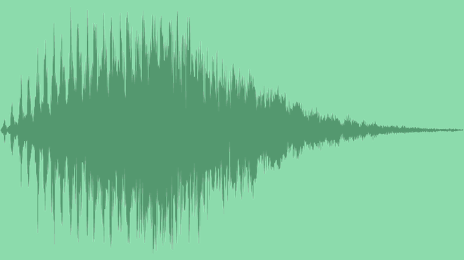 Tension Logo: Royalty Free Music