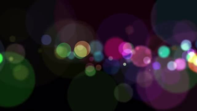Particle Flow: Stock Motion Graphics