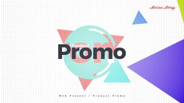 Product Promo V4: After Effects Templates