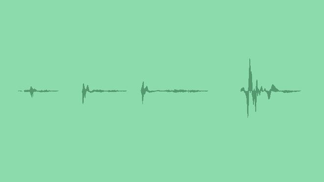 Lighting A Match: Sound Effects