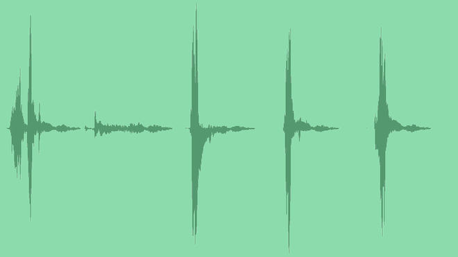 Tape: Sound Effects
