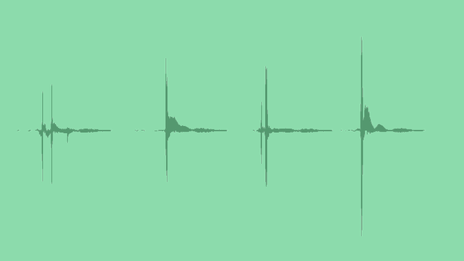 Zippo: Sound Effects